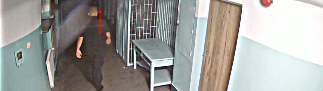 """""""Do tego korytarza prowadzą drugie drzwi"""". RPO nadal pyta o monitoring celi Kosteckiego"""