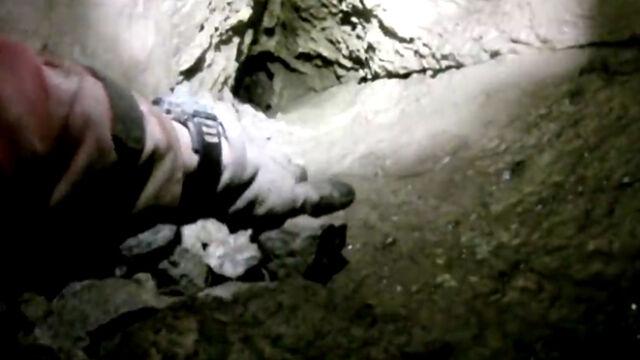 Ratownicy pokazali, jak pracują w jaskini. To walka o każdy centymetr