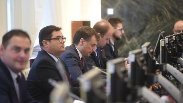 UODO wszczął postępowanie wobec Ministerstwa Sprawiedliwości i KRS