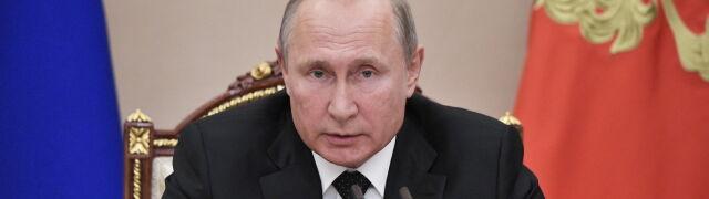 Putin: rozmieszczenie wyrzutni w Polsce i Rumunii jest poważnym naruszeniem układu INF