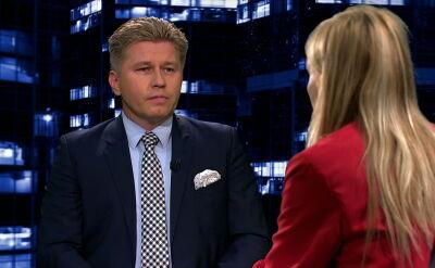 Marcin Matczak o sprawie Łukasza Piebiaka