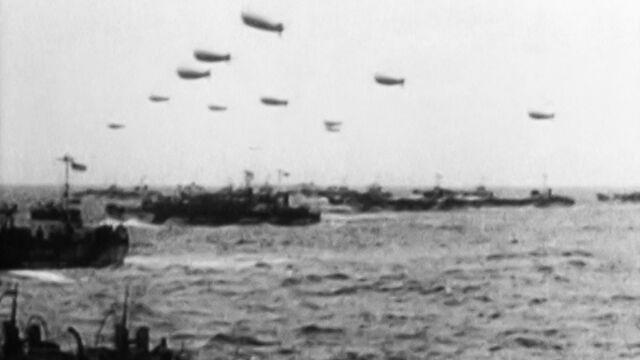 70. rocznica lądowania w Normandii