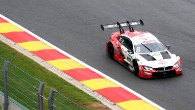 Kubica zadebiutował w DTM. Na tym koniec dobrych wiadomości