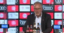 Rummenigge: Lewandowski rozgrywa fantastyczny sezon i zasługuje na Złotą Piłkę