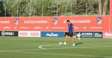 Atletico Madryt wróciło do treningów