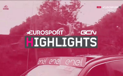 Najważniejsze momenty 4. etapu Giro d'Italia