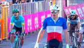 Demare wygrał 6. etap Giro d'Italia