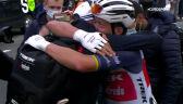 Pedersen wygrał wyścig Gandawa - Wevelgem