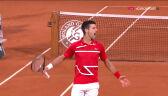 Djoković w końcu przełamał Nadala w finale Roland Garros