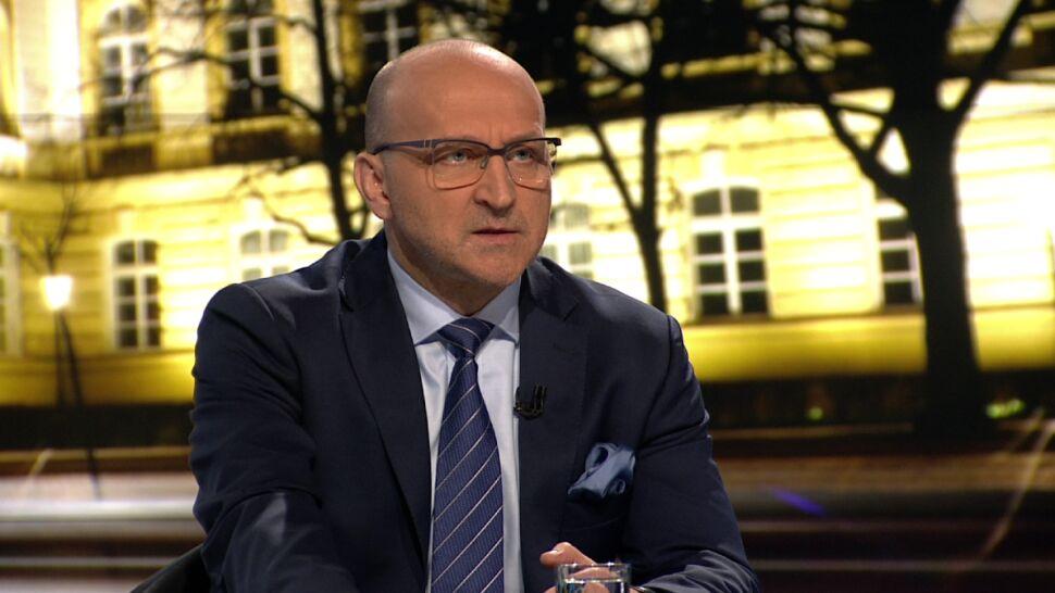 06.11 | Marcinkiewicz: prezydent powinien lecieć na szczyt na Malcie