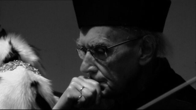 Zanussi: był niezwykłym muzykiem