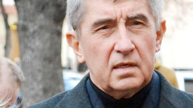 Prezydent Czech ponownie mianuje Babisza na premiera