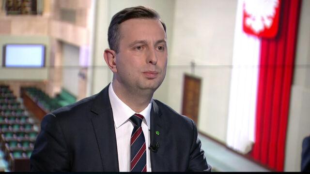 """Władysław Kosiniak-Kamysz był gościem w """"Faktach po Faktach"""""""