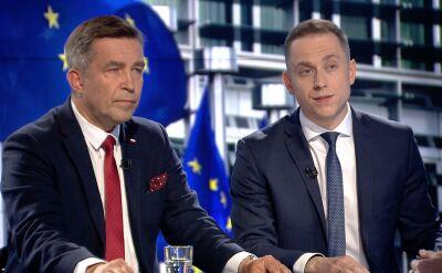 """""""Musimy wybrać, w którą stronę Polska zmierza"""""""