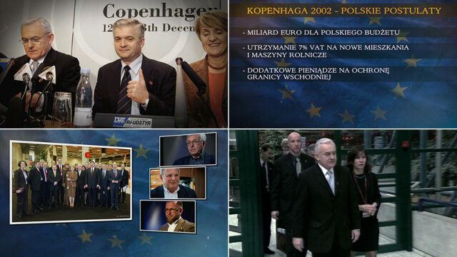 Decydująca rozgrywka. Jak Polska wchodziła do Unii Europejskiej?