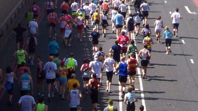 """Przepraszają, bo trasa maratonu była za długa. """"Zawinił człowiek"""""""