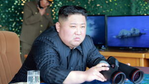 Pjongjang czeka na nowe kroki Amerykanów.