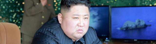 Pjongjang czeka na nowe kroki Amerykanów