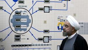 Prezydent Iranu: Teheran nigdy nie chciał broni jądrowej