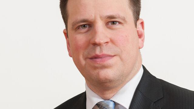 Zmiany w Estonii. Prorosyjski polityk ma stworzyćrząd