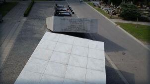 Ekshumacja z grobu stewardesy Natalii Januszko