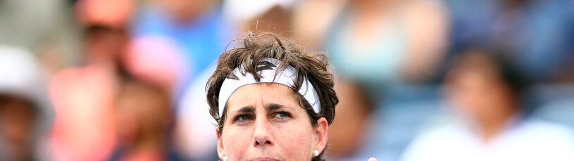 Nie dokończyła meczu, teraz musi zapłacić. US Open mówi dość wyłudzeniom