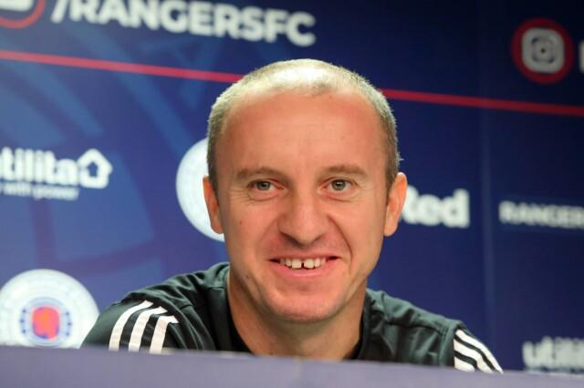 Vuković przed rewanżem z Rangers FC: żona ucieszyłaby się, gdyby były rzuty karne