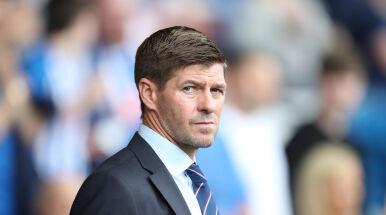 Najpierw Legia, potem Celtic. Gerrard wie, że sukces musi być już dziś