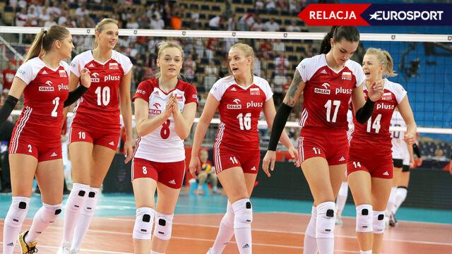 Polska - Włochy 3:2 [RELACJA]