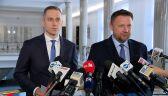 Tomczyk: w ciągu 24 godzin złożymy wniosek o wotum nieufności wobec Zbigniewa Ziobry