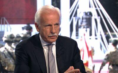 """""""1 września jest momentem rozpoczęcia katastrofy Polski"""""""