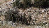 Palestyński atak na Zachodnim Brzegu