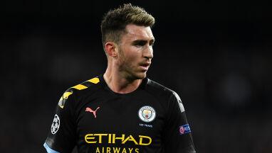 Piłkarz Manchesteru City wygrał aukcję. Pieniądze przeznaczone zostaną na wsparcie pracowników służby zdrowia