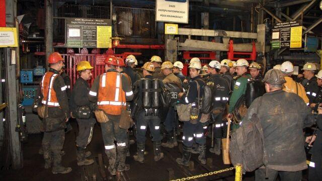 Są wyniki sekcji zwłok górników z Mysłowic.
