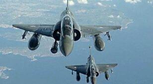 Rosja chce śledztwa ws. nalotów NATO w Libii
