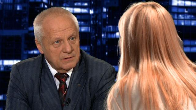 Niesiołowski krytykuje najnowszy projekt PiS