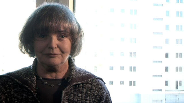 Hanna Krall pyta: kto się nami zajmie po śmierci Marka Edelmana?