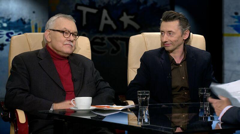 """Dr hab. Maciej Gdula o """"neoautorytaryźmie"""" PiS-u"""