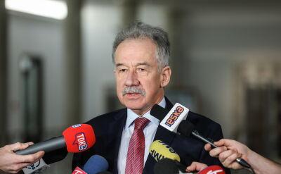 Wojciech Hermeliński o kandydatach MSWiA na szefa KBW