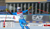 Drugie miejsce De Aliprandiniego w slalomie gigancie w mistrzostwach świata