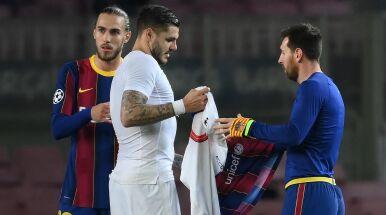 Była gwiazda Barcelony pewna odejścia Messiego.