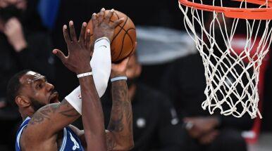 LeBron James w elitarnym gronie. Trzeci taki koszykarz w historii