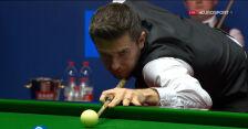 Selby odrobił straty do Murphy'ego. Remis po 12 frejmach finału mistrzostw świata