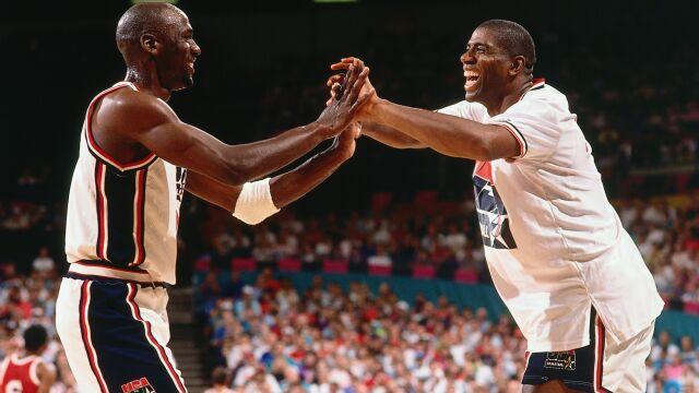Bogowie koszykówki w świecie śmiertelników. Dziedzictwo Dream Teamu