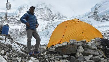 25. raz wszedł na Mount Everest. Nepalczyk poprawił własny rekord