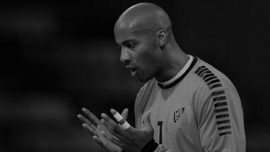 Nie żyje bramkarz reprezentacji Portugalii. Zasłabł podczas treningu