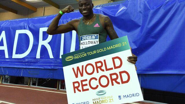Rekord świata poprawiony po 27 latach. Błyskawiczny bieg w Madrycie