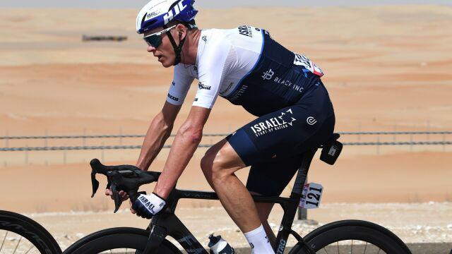 Froome odzyskał nadzieję na piąty triumf w Tour de France