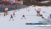 Riiber mistrzem świata w kombinacji norweskiej po biegu na 10 km