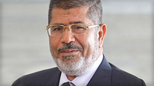 Obalony prezydent Egiptu nie żyje